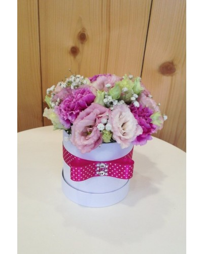 Kvetinový box Dianthus I
