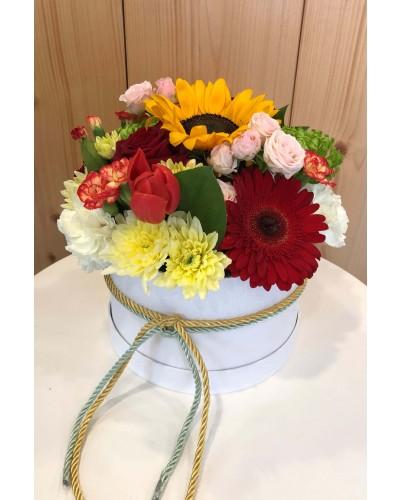 Kvetinový box Grand L